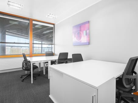 Regus Business Centre in Heathrow, Stockley Park, The Square