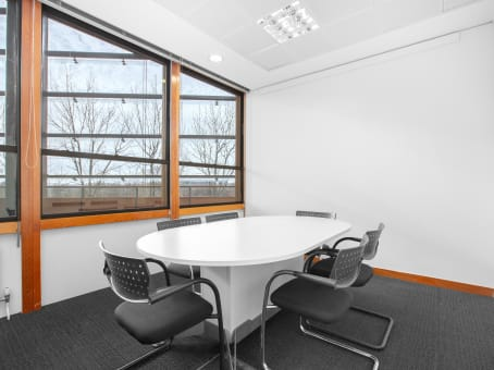 Regus Meeting Room in Heathrow, Stockley Park, The Square