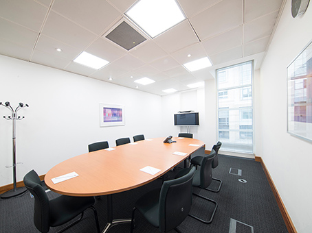 Regus Day Office in London, Hammersmith, Broadway