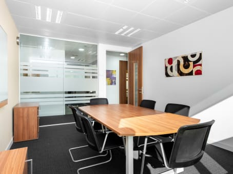 Regus Virtual Office in Barcelona, Sants Station