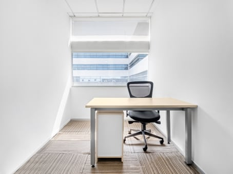 Meeting Rooms in Noida - Conference Rooms | Regus IN