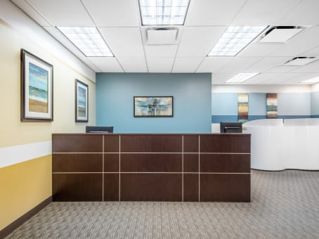 Regus Meeting Room in Coolidge Corner