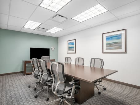 Regus Meeting Room in Coolidge Corner - view 3