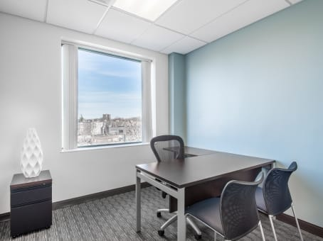 Regus Meeting Room in Coolidge Corner - view 4