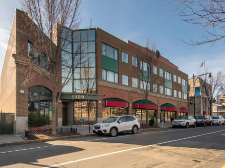 Regus Virtual Office, Massachusetts, Brookline - Coolidge Corner