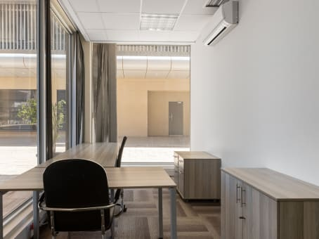 Regus Office Space in Gaborone, iTowers