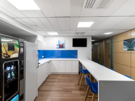 Regus Business Centre in Lyon, Vaise Verrazzano
