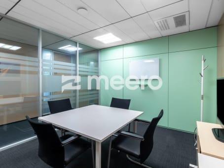 Office space in lyon vaise verrazzano regus us