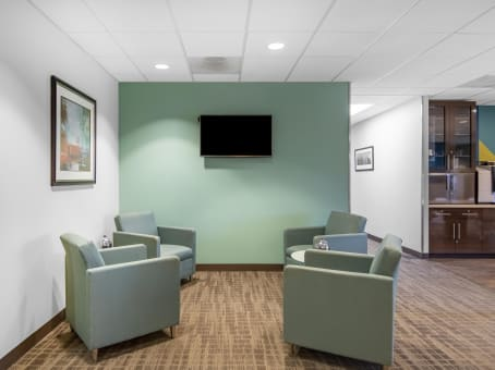 Regus Business Lounge in Friars Mission