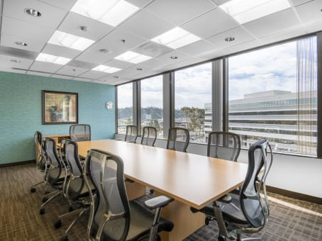 Coworking Space in Chula Vista - Workspaces | Regus NZ