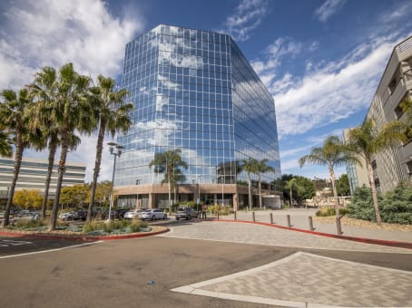 Regus Office Space, California, San Diego - Friars Mission