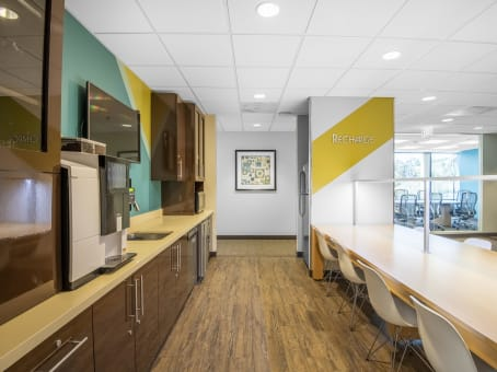 Regus Office Space in Friars Mission