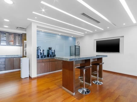 Regus Office Space in Mexico City, Terret Polanco