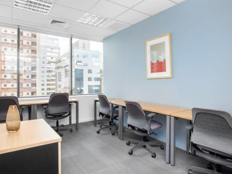 Regus Day Office in Belo Horizonte, Renaissance Work Center
