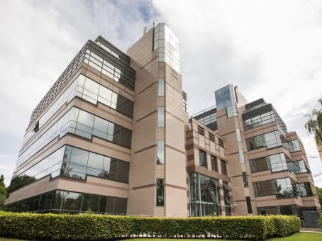 Regus Business Centre, Dublin 4 Ballsbridge