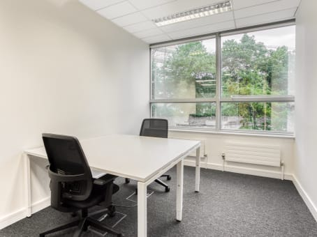 Regus Office Space in Dublin 4 Ballsbridge