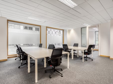 Regus Virtual Office in Dublin 4 Ballsbridge