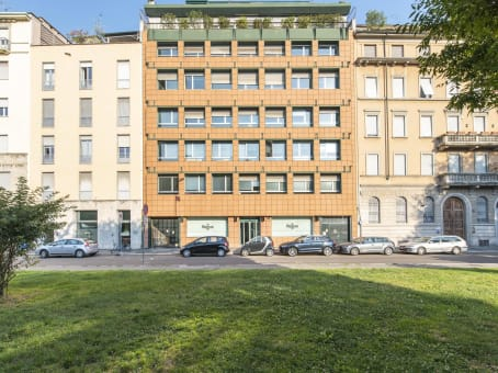 Regus Business Centre, Milano Velasca