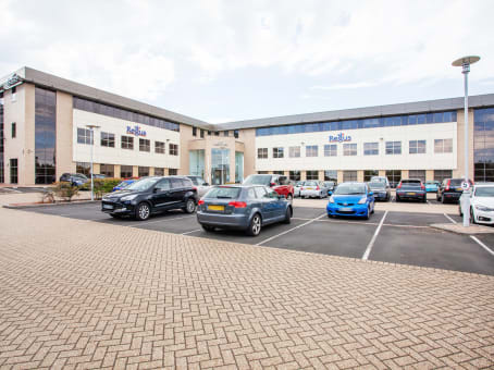 Regus Office Space, Birmingham Blythe Valley Park