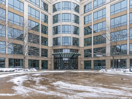 Regus Office Space, Illinois, Schaumburg - Woodfield Preserve