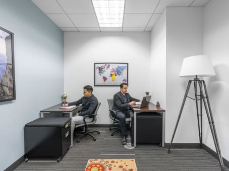 Regus Virtual Office in Woodfield Preserve