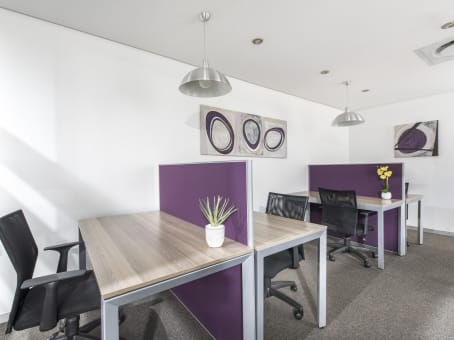 Regus Day Office in Johannesburg, Rivonia Road Sunninghill
