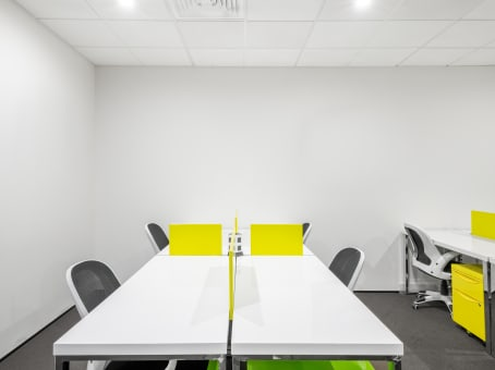 Regus Business Centre in Canberra, Kingston