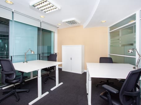 Regus Business Centre in Bucharest, Charles de Gaulle Plaza