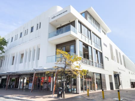 Building at Office 301, 3rd Floor, Eikestadmall in Stellenbosch 1