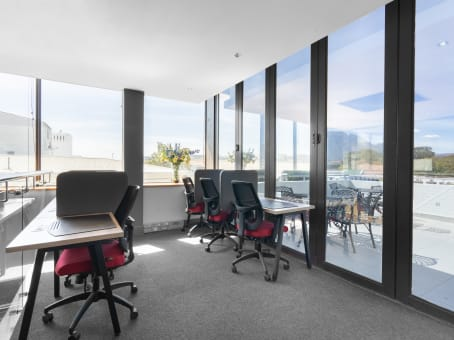 Regus Virtual Office in Cape Town, Eikestad Mall Stellenbosch