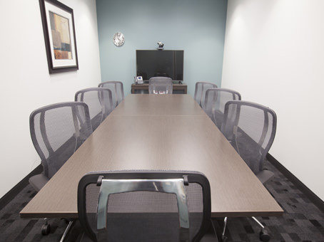 Regus Business Centre in Tamiami Trail