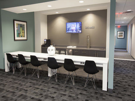 Regus Virtual Office in Tamiami Trail