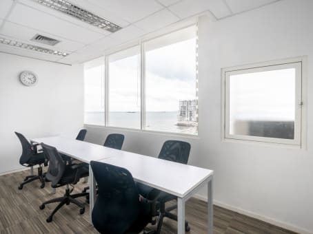 Regus Office Space in Balikpapan, Panin Tower