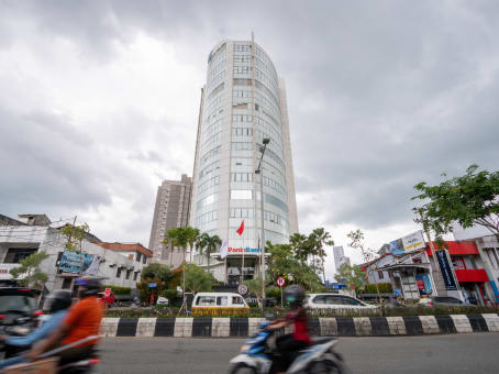 Regus Virtual Office in Balikpapan, Panin Tower