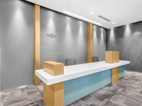 Regus Virtual Office in Wuhan, Poly Plaza