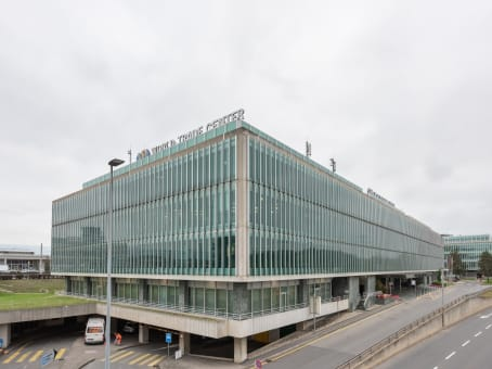 Regus Office Space in Genève, Aéroport