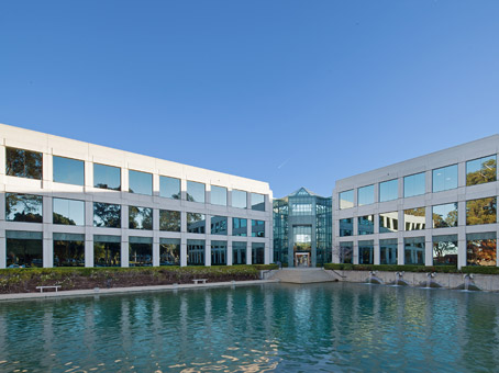 Regus Business Centre, California, Bay Area - San Bruno-San Francisco Airport