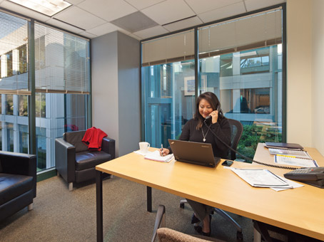 Regus Business Centre in California, Bay Area - San Bruno-San Francisco Airport