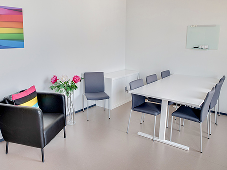 Regus Day Office in Helsinki, Aitio Business Park