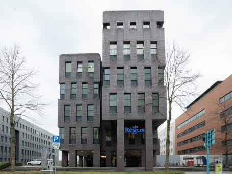 Regus Business Centre, Maastricht, Randwyck