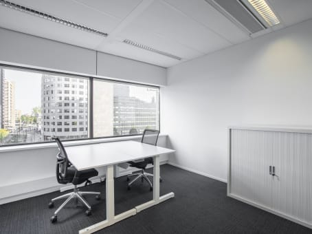 Regus Business Centre in Rotterdam, City WNA
