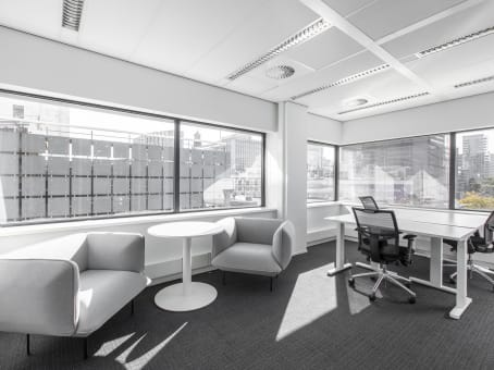 Regus Day Office in Rotterdam, City WNA