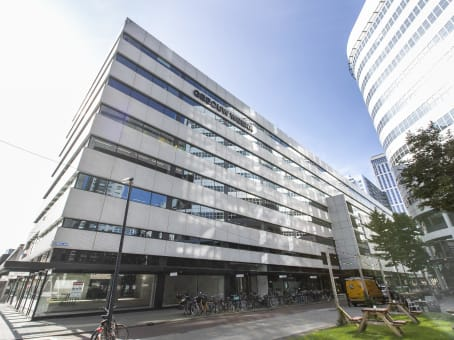 Regus Office Space, Rotterdam, City WNA