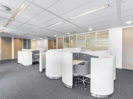 Regus Office Space in Rotterdam, City WNA