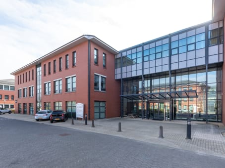 Regus Business Centre, Vianen, Vianen Business Park