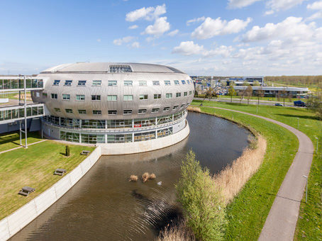 Regus Office Space, Almere, Fashion Dome