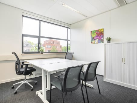 Regus Business Centre in Breda, City Centre