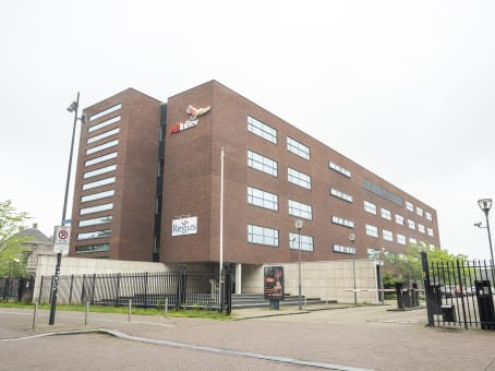 Regus Virtual Office in Breda, City Centre