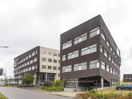 Regus Office Space, Breukelen, Breukelerwaard