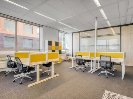 Regus Office Space, Eindhoven, Flight Forum